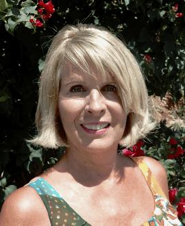 Pincushion Hill Montessori School Director Christine Kovago